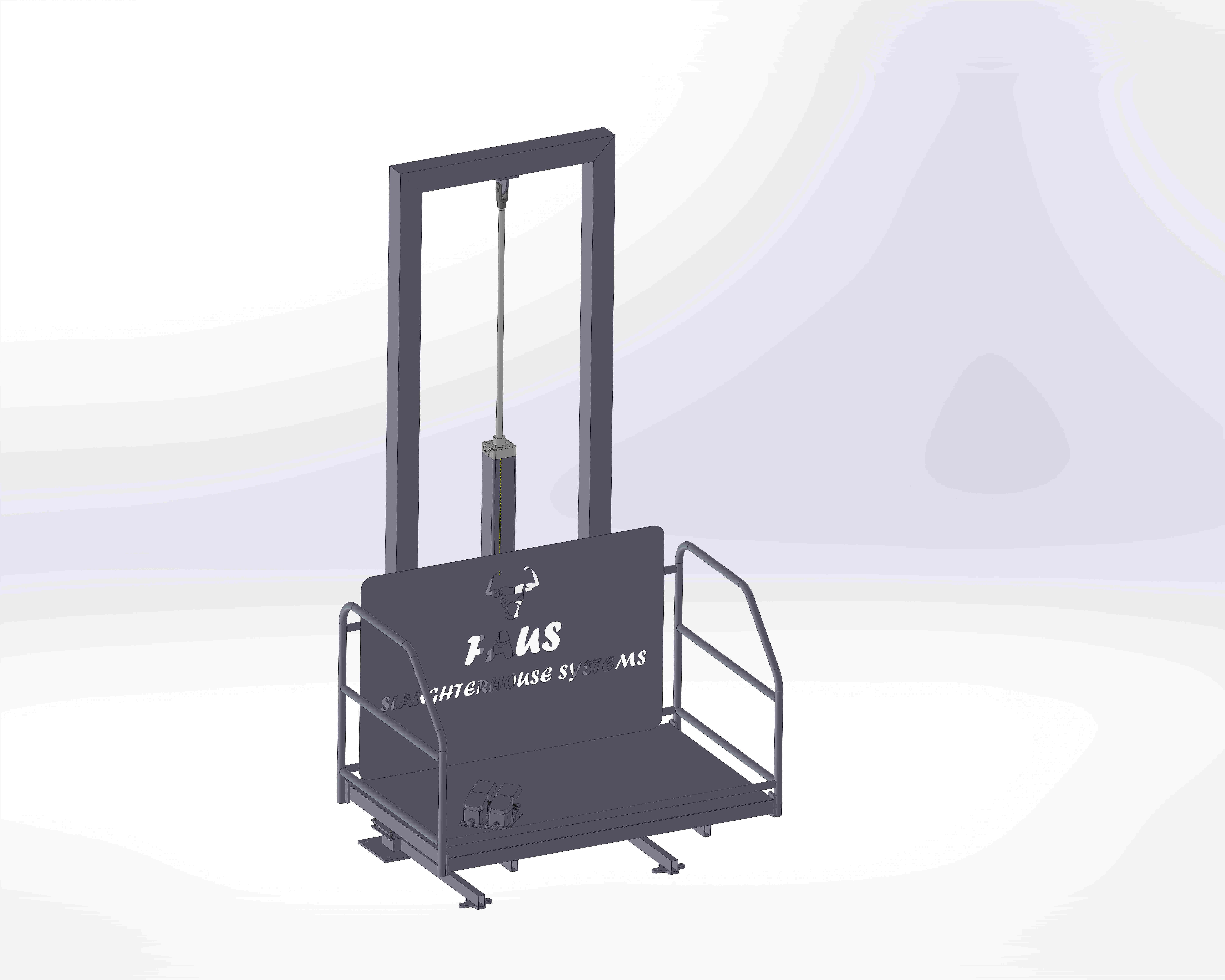 Aktarma Platformu - Hareketli